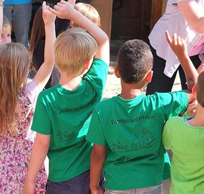 Der Naturlehrpfad - Besonderheiten der Streuobstwiesen für Schulklassen oder Kindergarten-Gruppen